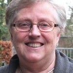 corrie_van_dijk, Parochiekerncommissie