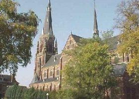 Maria Magdalenakerk