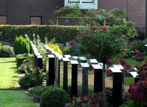kerkhof Rijen